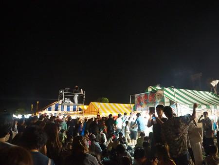 8-ありえ浜んこら祭りP8177008