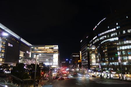 1-福岡市 牧のうどん 博多バスターミナル店DSC08490