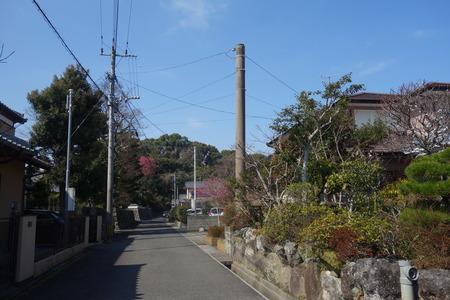 8-国見町神代小路 緋寒桜の郷まつりDSC00370