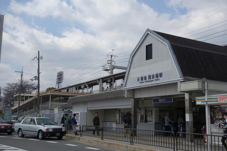 1-西京極駅DSC05014