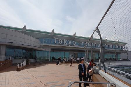 15-羽田空港国際線DSC06449