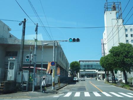 1-諫早駅P8180001