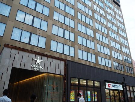5-カンデオホテルズ長崎新地中華街P6260250