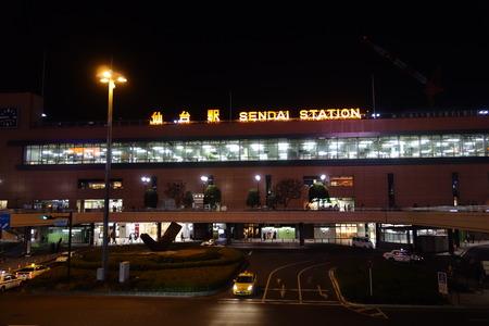 5-仙台駅DSC05290