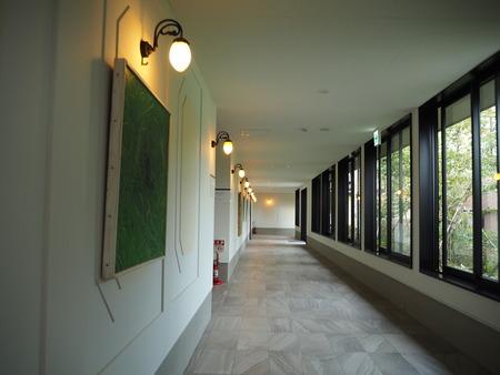 5-雲仙温泉 九州ホテル カフェ The Mellow RidgeP9262706