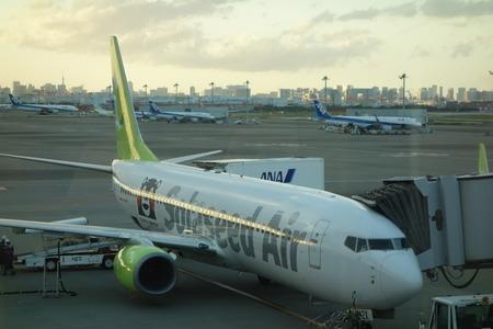 1-羽田空港DSC07200