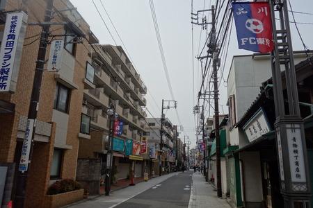 3-青物横丁商店街DSC06560