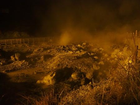 11-3-雲仙温泉 湯にも地獄の物語PA103526