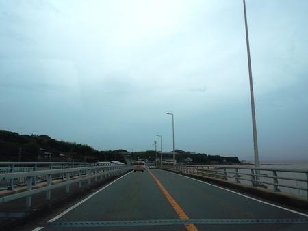 1-諫早市小長井町 フルーツバス停とひまわりP7193366