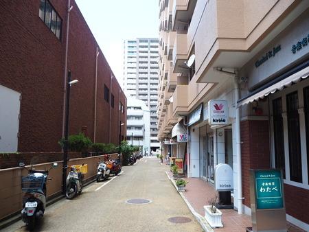 6-長崎市新地町 ミートショップFUKUP8131232