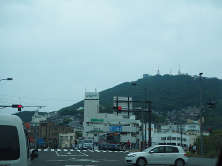 1-長崎市江の浦町 Cafe+G 燈家 AKARI-ya P6060014