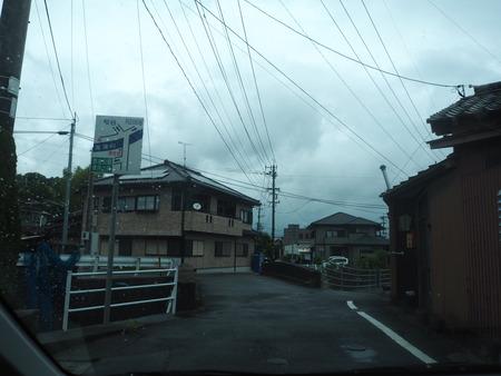 2-長崎市長浦町 ポコ トスカーナP6150326