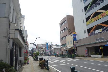1-諫早駅前商店街DSC03074