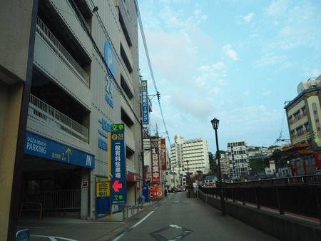 3-カンデオホテルズ長崎新地中華街P6260245