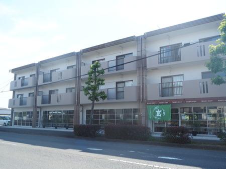 4-大村市富の原町 まる玄パン屋P5221572