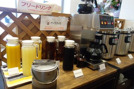 18-ナチュラルキッチン カフェ きららDSC02404