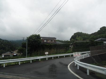 3-長崎市長浦町 ポコ トスカーナP6150327