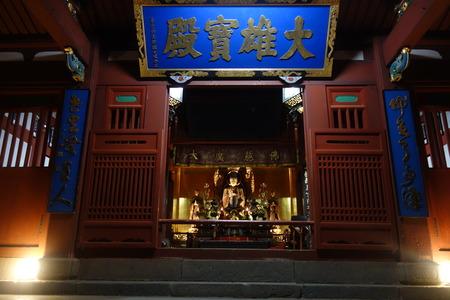 21-長崎ランタンフェステバル 崇福寺DSC06040