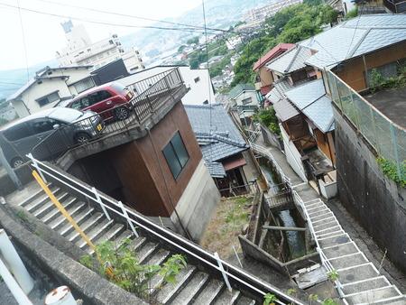 9-長崎市江の浦町 Cafe+G 燈家 AKARI-yaP6060041