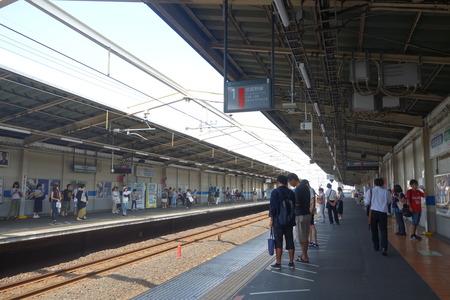 7-南越谷駅DSC01886