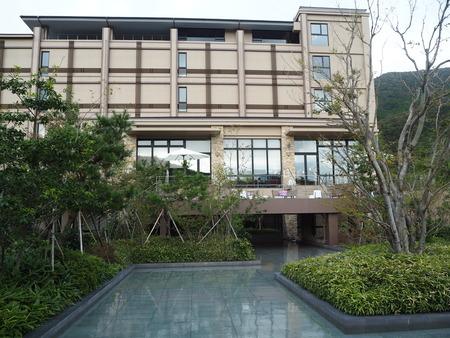 4-雲仙温泉 九州ホテル カフェ The Mellow RidgeP9262755