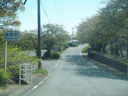 1-−島原市 有明フラワー公園P4035330