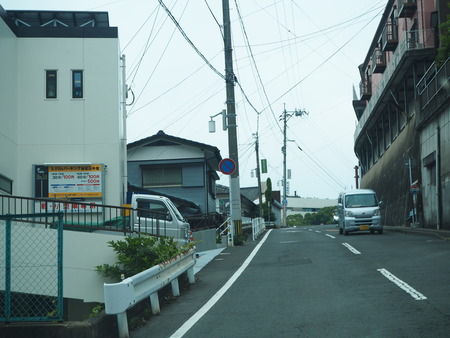 7-長崎市江の浦町 Cafe+G 燈家 AKARI-yaP6060028