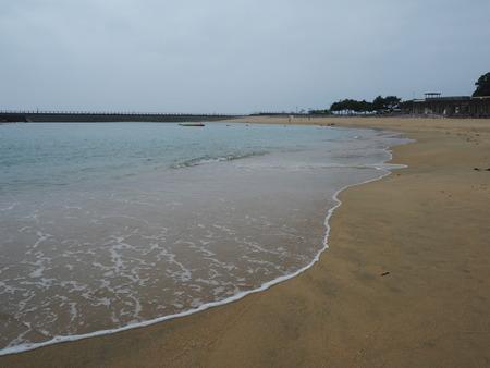 2−結の浜海水浴場P7072387