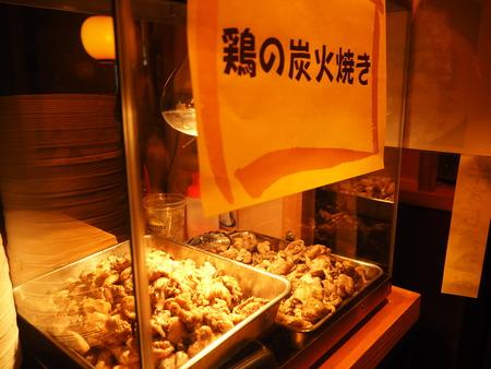 27-NCC 長崎文化横丁 屋台村 嘉悦P2210069