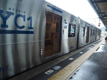 7−諫早駅P9121319