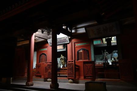 23-長崎ランタンフェステバル 崇福寺DSC06031