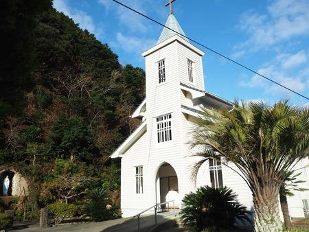 37−上五島 中ノ浦教会PB210811