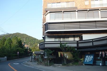 3-雲仙温泉 福田屋DSC01735