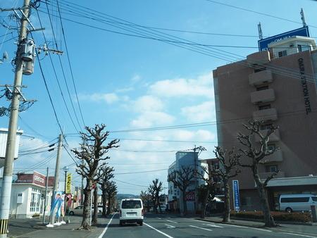2-大村市杭出津 黒猫P2011757