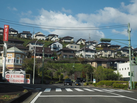 2-長崎市田中町 みかん山の収穫祭PB043902