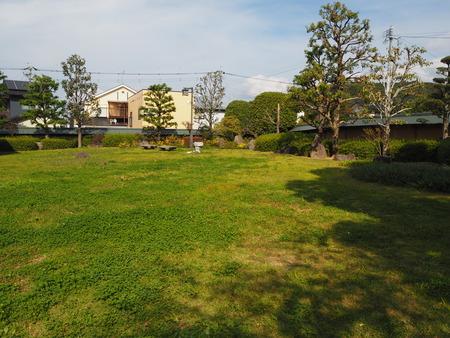 16-大村市 純忠御膳と歴史さるく 大村純忠史跡公園PB104722