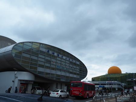 2−上五島 長崎港ターミナルPB200386