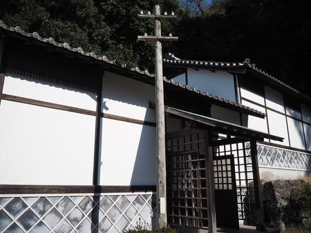 15-雲仙市 小浜町歴史資料館PC052755