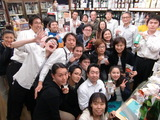 H215月日本酒会 集合写真