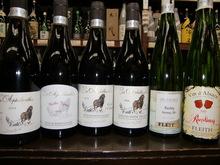 H21 5月ワイン会
