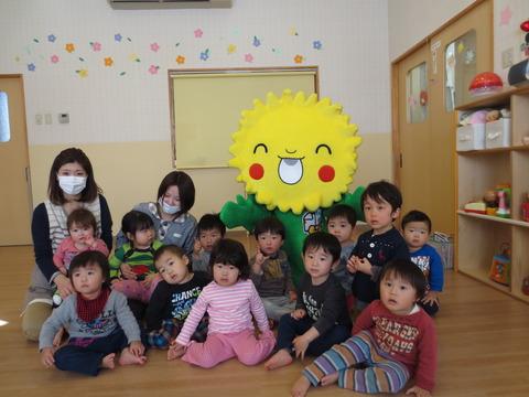 11たんぽぽちゃんと遊ぼう 010