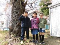 4月校庭遊び4