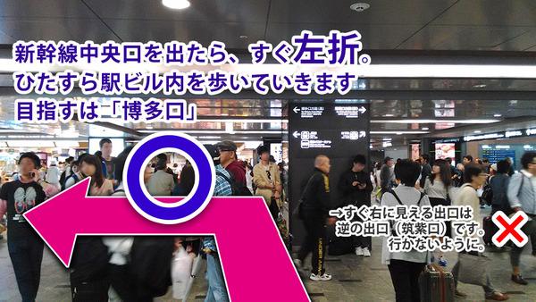 新幹線改札