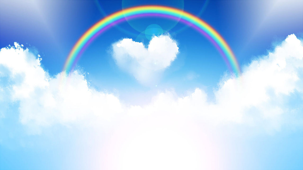 虹の橋の物語|多くの人をペットロスから救って来 …