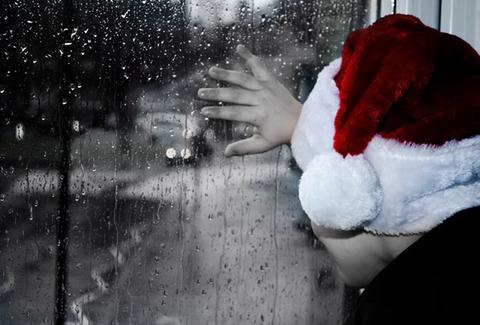 クリスマス 悲しい