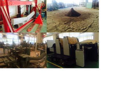 博多工業高校施設