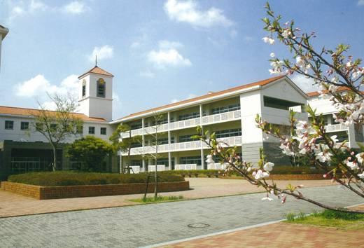 福岡市立福岡女子高等学校