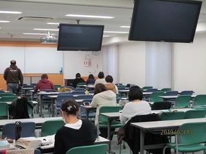 国家試験前自己学習(3科)