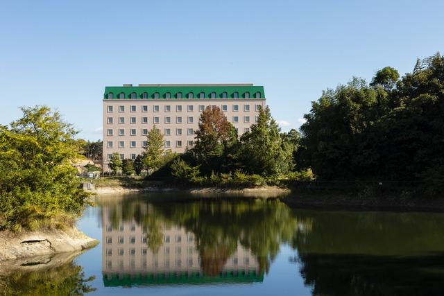福岡県大野城市のグランドエンパイアホテル