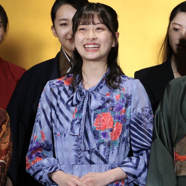 博多座「AKB48グループ特別公演」松岡はなさん